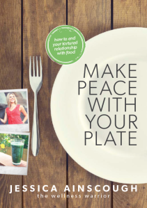 Mek Peace With Your Plate